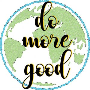 Do More Good™